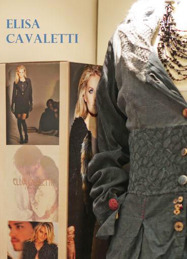 italiaanse dameskleding merken